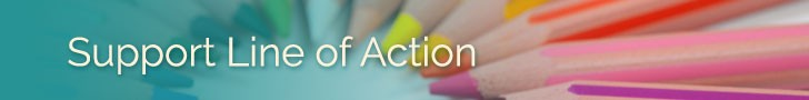Please support Line of Action